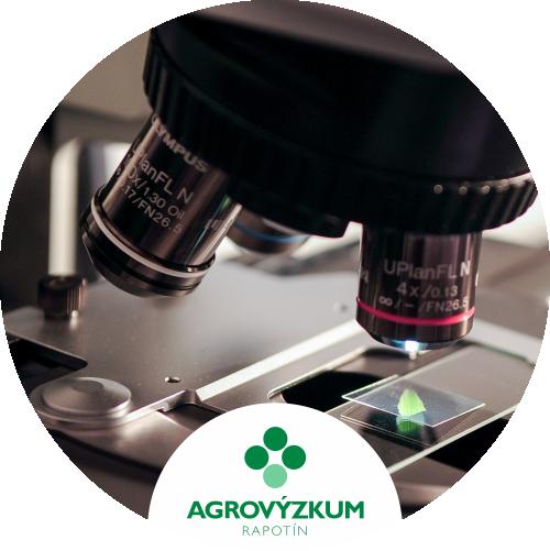 Agrovyzkum Rapotin Ltd.