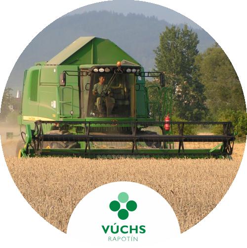 VUCHS Rapotin, Ltd.